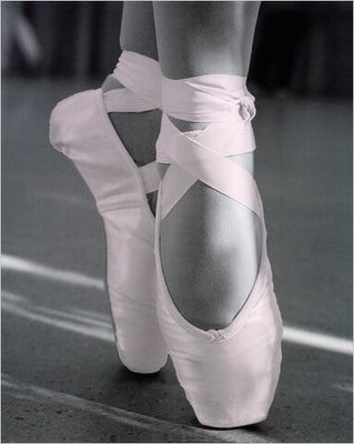 Healthy Monday: Free Ballet Dance Class