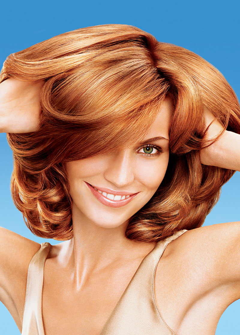 The Best Women Healthy Hair Tip