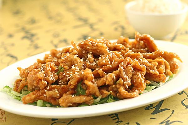 College cuisine sesame chicken what the health magazine so forumfinder Images