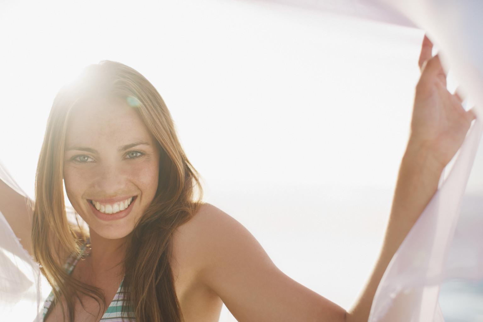 Benefits Of Hookup A Beautiful Woman