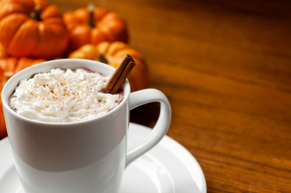 Pumpkin-Spice-Coffee